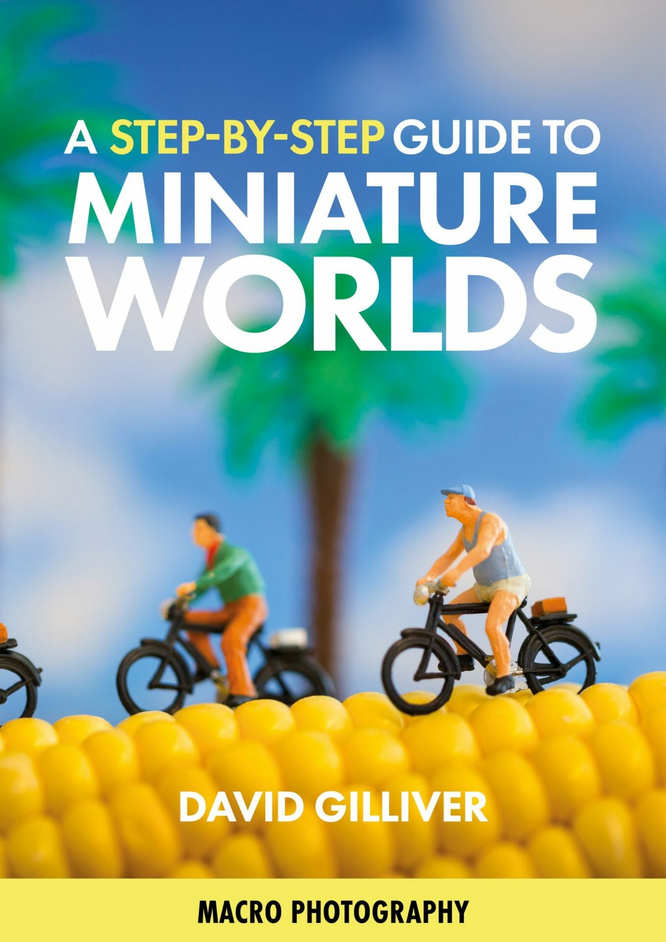A Step-by-Step Guide to Miniature Worlds